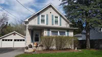 Essex Single Family Home Active Under Contract: 48 Pleasant Street