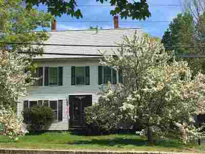 Kittery Single Family Home For Sale: 26 Rogers Road