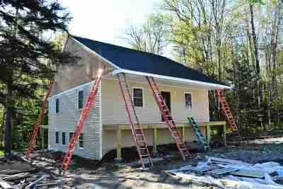Bethlehem Single Family Home For Sale: 63 Jefferson Street