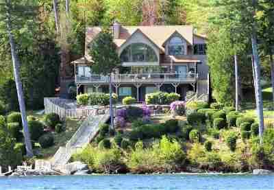 Alton Single Family Home For Sale: 262 Damon Drive