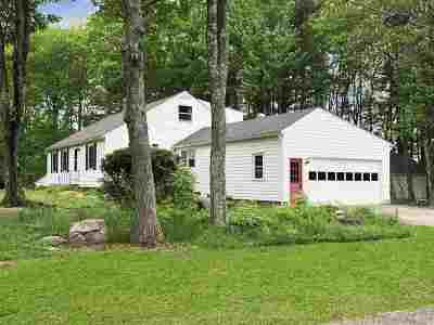 Hopkinton Single Family Home For Sale: 8 Watchtower Drive