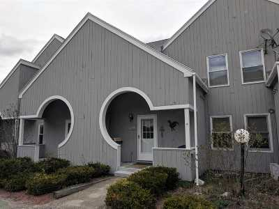 Plymouth Condo/Townhouse For Sale: 40 Davis Road