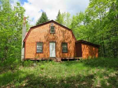 Grafton Single Family Home For Sale: 198 Blueberry Hill Road