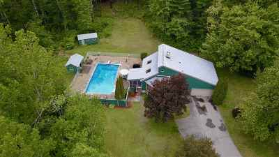 Londonderry Single Family Home Active Under Contract: 19 Pine Hollow Drive