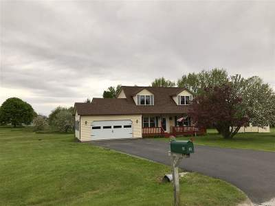 Single Family Home Sold: 13 Pike Drive #17