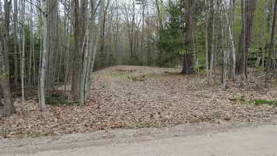 Moultonborough Residential Lots & Land For Sale: 64 Colby Road