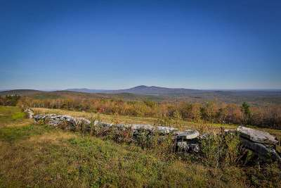 Merrimack County Residential Lots & Land For Sale: Cloudland Lane #14 and 1