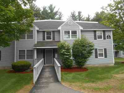 Concord Condo/Townhouse Active Under Contract: 37 Alice Drive #36