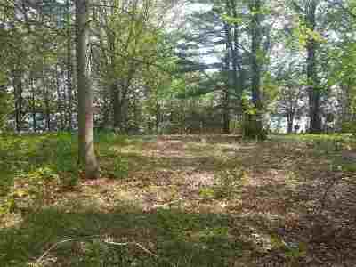 North Hero Residential Lots & Land For Sale: Blockhouse Pt Road #37