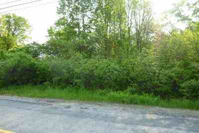 Franklin Residential Lots & Land For Sale: Pleasant Street