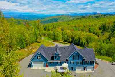 Littleton NH Single Family Home For Sale: $625,000