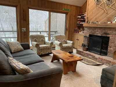 Lincoln Condo/Townhouse For Sale: 17 River Glade Drive #2