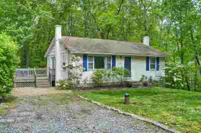Merrimack Single Family Home For Sale: 43 Seaverns Bridge Road