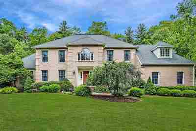 Windham Single Family Home For Sale: 15 Bear Hill Road