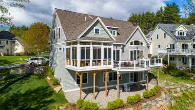 Laconia Condo/Townhouse Active Under Contract: 37 Deerfield Turn