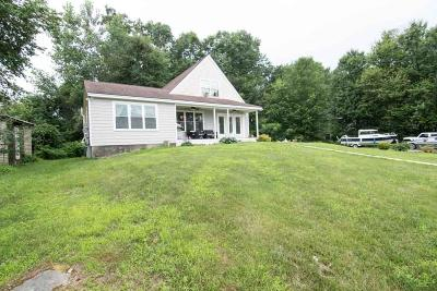 Derry Single Family Home For Sale: 70 Conleys Grove Road