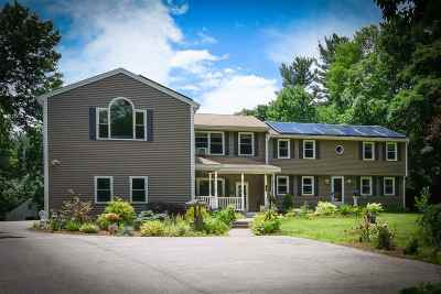 Windham Single Family Home For Sale: 24 Morrison Road