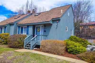 Gilford Condo/Townhouse Active Under Contract: 6 Cumberland Road #26