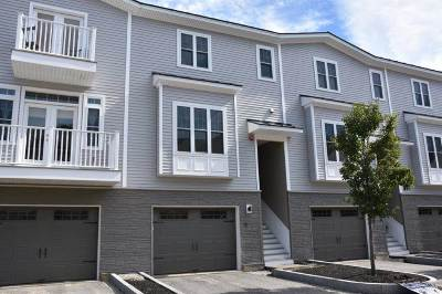 Concord Condo/Townhouse For Sale: 1 Camelia Avenue #3