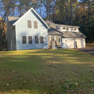 Milford Single Family Home For Sale: 686 Route 13 S Route