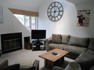 Waterville Valley Rental For Rent: 44 Mountain Meadow Way