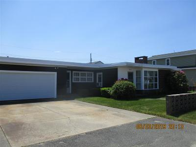 Seabrook Single Family Home For Sale: 205 Bristol Street