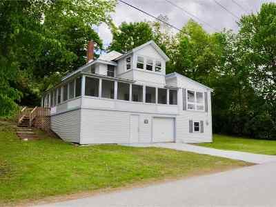 Highgate Single Family Home For Sale: 39 Platt Road