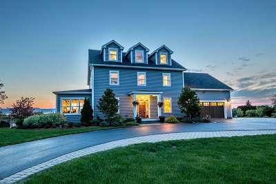 South Burlington Single Family Home For Sale: 1317 Spear Street