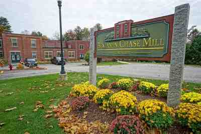 Derry Condo/Townhouse For Sale: 7 Chester Rd. #308 #308