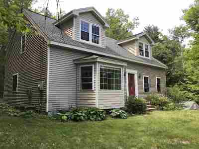 Gilford Single Family Home For Sale: 29 Irish Setter Lane