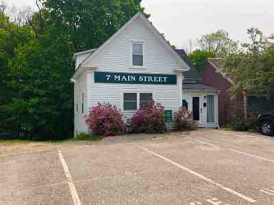 Plymouth Multi Family Home Active Under Contract: 7 Main Street