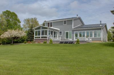 Grand Isle Single Family Home For Sale: 401 Raewyn Lane