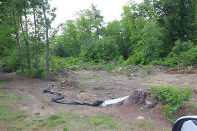Manchester Residential Lots & Land For Sale: 62 Arbutus Lane