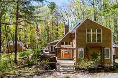 Ogunquit Single Family Home For Sale: 4 Limestone Road