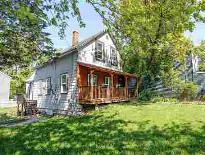 Derry Single Family Home Active Under Contract: 29 Central Street