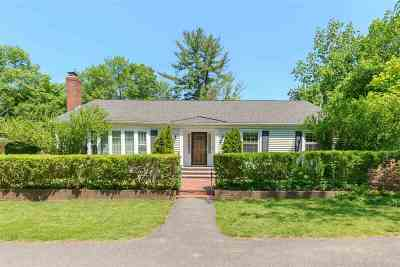 Windham Single Family Home Active Under Contract: 178 Range Road