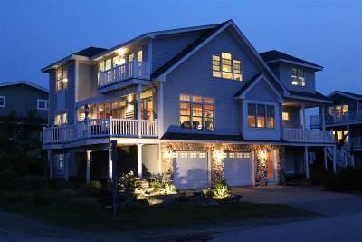 Seabrook Single Family Home For Sale: 6 Merrimack Street