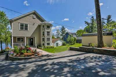 Derry Single Family Home Active Under Contract: 30 Beaver Lake Avenue