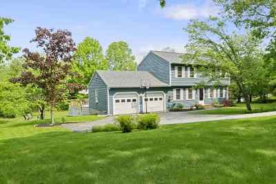 Derry Single Family Home For Sale: 58 Kilrea Rd