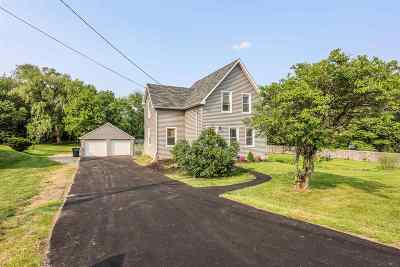Manchester Single Family Home Active Under Contract: 90 Cohas Avenue