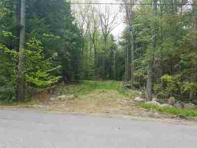 Residential Lots & Land For Sale: David Lewis Road