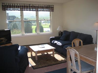 Waterville Valley Rental For Rent: 28 Packards Road #537