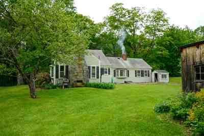 Hopkinton Single Family Home For Sale: 1025 South Road