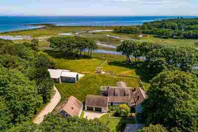 Kittery Single Family Home For Sale: 14 Seapoint Road