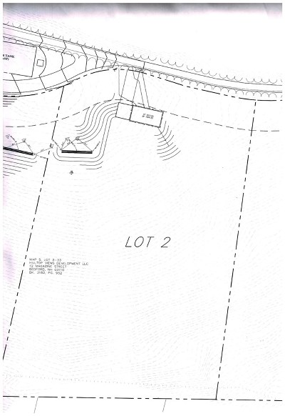 Campton Residential Lots & Land For Sale: Pegwood Hill Road #2