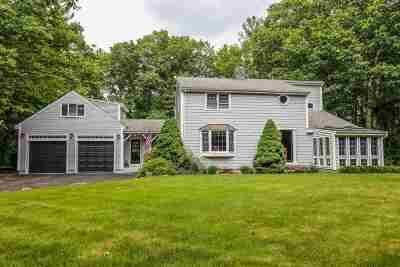 Salem Single Family Home For Sale: 104 Brady Avenue