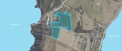 St. Albans Town Residential Lots & Land For Sale: Next To 65 Zweeres Road