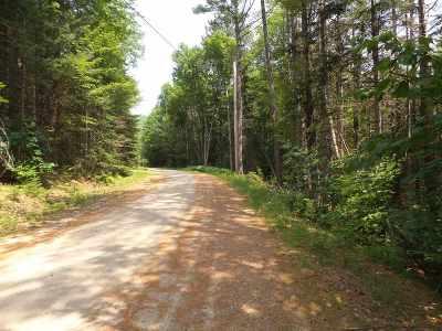 Thornton Residential Lots & Land For Sale: Lot 11 Wanosha Trail
