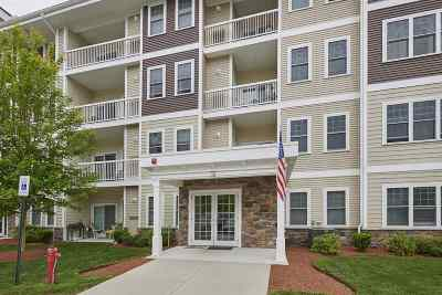 Salem Condo/Townhouse Active Under Contract: 12 Braemoor Woods Road #201
