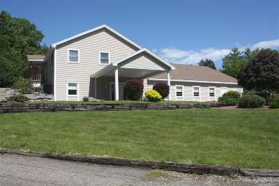 Bridgewater Single Family Home For Sale: 41 Dick Brown Road